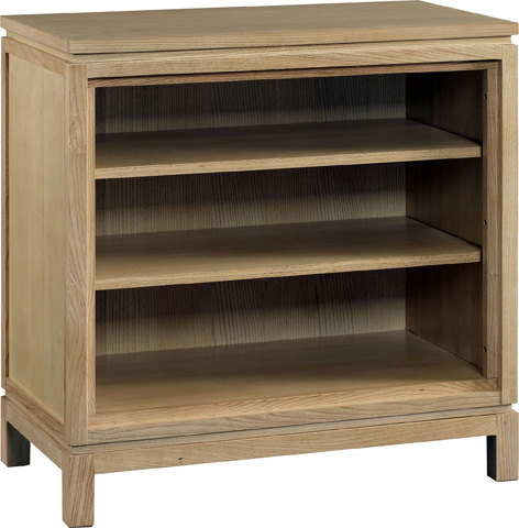 Image of Open Hutch Cabinet