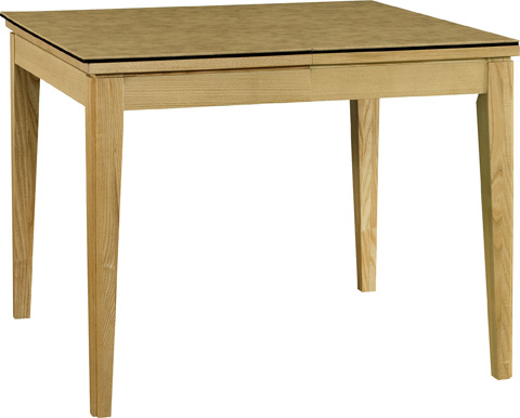 Image of Single Leaf Dining Table