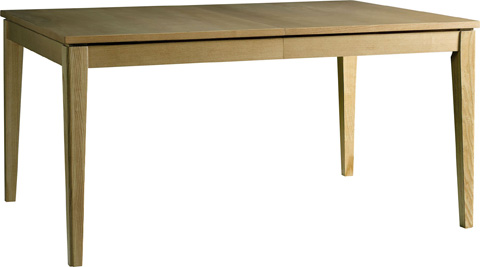 Image of Double Leaf Dining Table