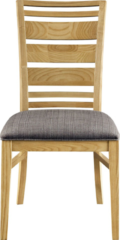 Image of Slat Back Dining Side Chair