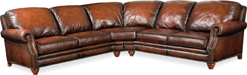 Image of Conley Sectional