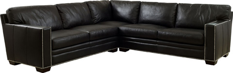Image of Cayden Sectional