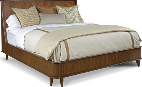 Drexel Heritage - Queen Bed of Tranquility - 200-352