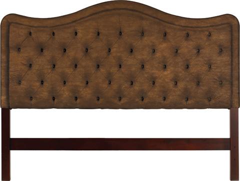 Drexel Heritage - Upholstered Headboard - L1585-HBK
