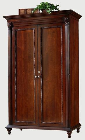 Durham Furniture Inc - Armoire - 1605-160