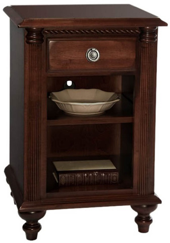 Durham Furniture Inc - Night Stand - 1605-201