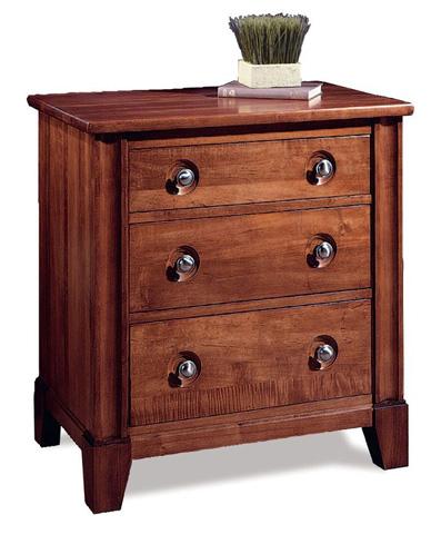 Durham Furniture Inc - Night Stand - 227-203