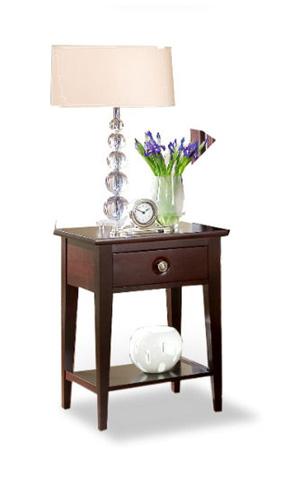 Durham Furniture Inc - Shelf Night Stand - 227-205