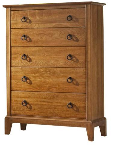 Durham Furniture Inc - Drawer Chest - 2408-155