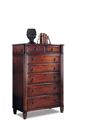 Durham Furniture Inc - Tall Chest - 501-157