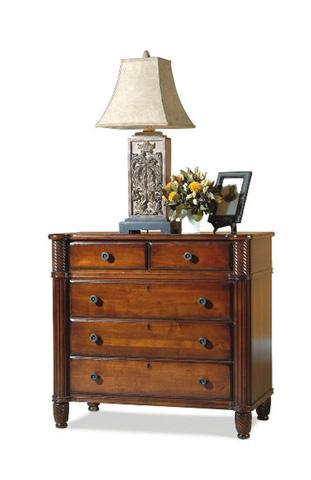 Durham Furniture Inc - Bachelor Chest - 501-166