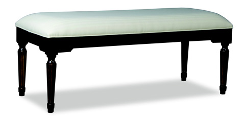 Durham Furniture Inc - Traditional Bench - 900-010B
