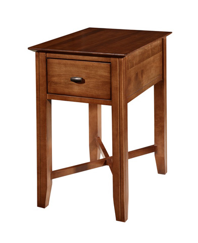 Durham Furniture Inc - Eclectic End Table - 900-532G