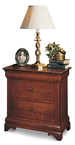 Durham Furniture Inc - Night Stand - 975-203