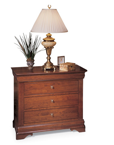 Durham Furniture Inc - Bedside Chest - 975-204