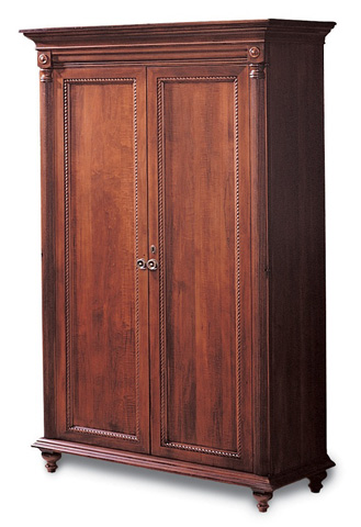 Durham Furniture Inc - Armoire - 980-160