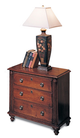 Durham Furniture Inc - Night Stand - 980-203