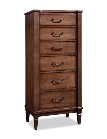 Durham Furniture Inc - Lingerie Chest - 138-167