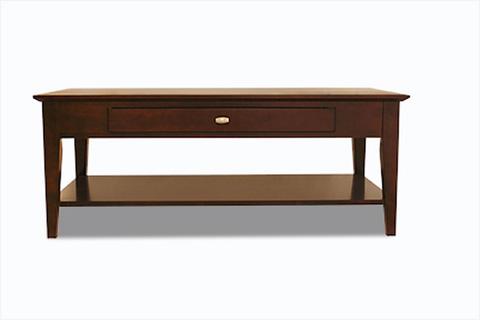 Durham Furniture Inc - Flip Top Cocktail Table - 900-503