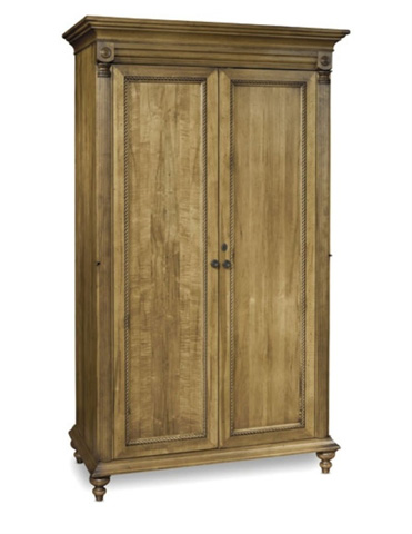 Durham Furniture Inc - Armoire - 985-160