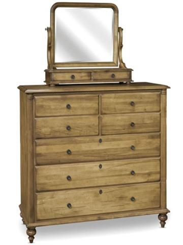 Durham Furniture Inc - Dressing Chest - 985-169