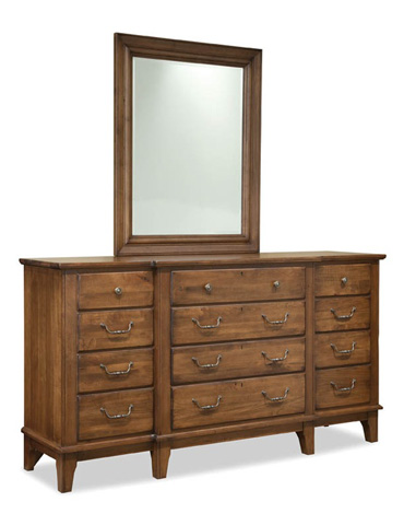 Image of Breakfront Dresser