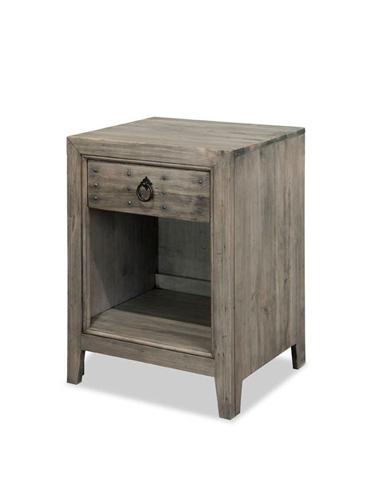 Durham Furniture Inc - Nightstand - 401-201