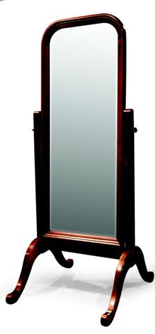 Durham Furniture Inc - Cheval Mirror - 900-195