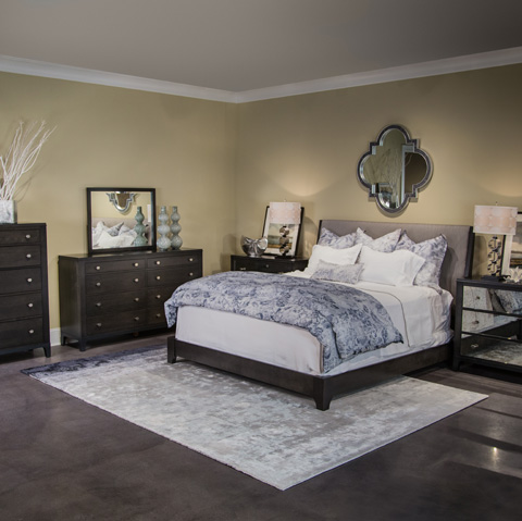 Image of Front Street Collection Queen Bedroom Set