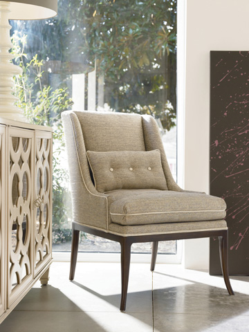 Drexel Heritage - Laurie Chair - D20010-CH