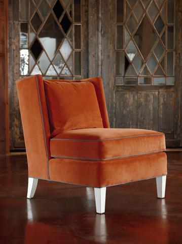 Drexel Heritage - Ludlow Chair - D1008-CH