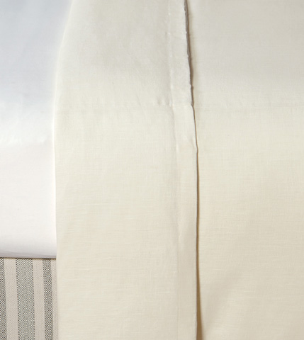 Image of Breeze Pearl Duvet Cover And Comforter -King