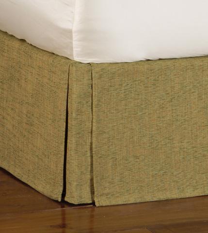 Eastern Accents - Broward Grass Skirt -King - SKK-173