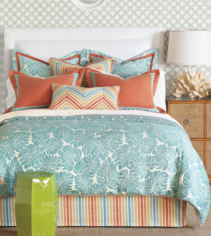 Image of Capri Bedset -King