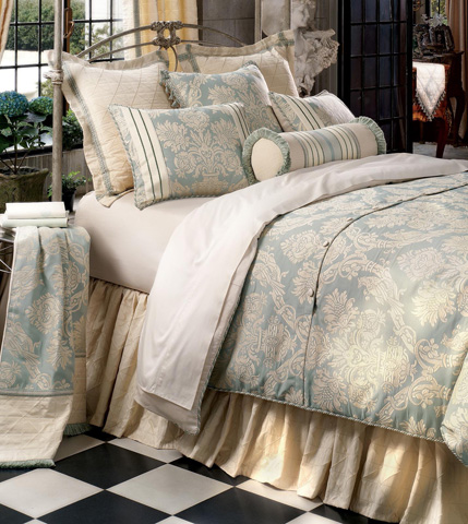 Image of Carlyle Bedset -King