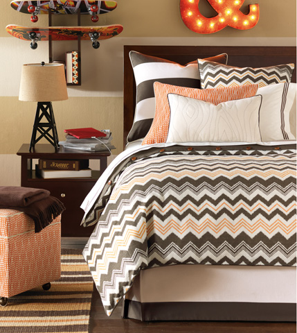 Image of Dawson Bedset -King