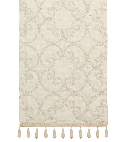 Eastern Accents - Desiree Pearl Runner - TLD-142