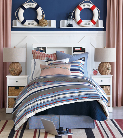 Image of Epic Harbor Bedset -King