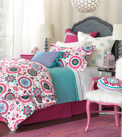Image of Epic Preppy Bedset -King