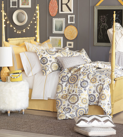 Image of Epic Sunshine Bedset -King