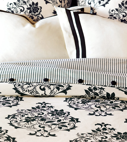 Image of Evelyn Duvet Cover And Comforter -King