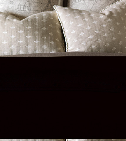Image of Flint Charcoal Duvet Cover And Comforter -King