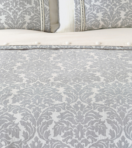 Image of Hampshire Duvet Cover And Comforter -King