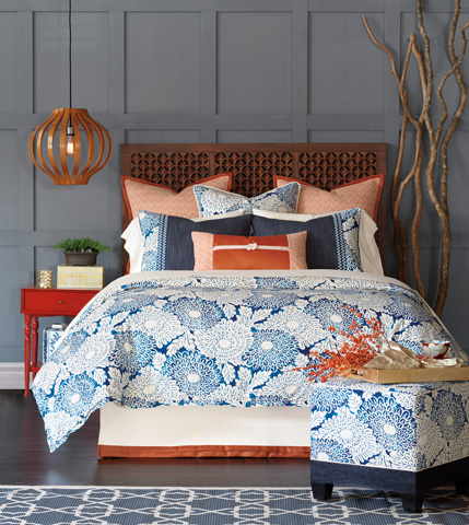 Image of Indira Bedset -King