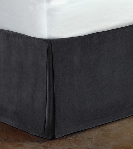 Image of Jackson Charcoal Skirt -King