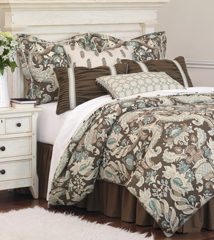 Image of Kira Bedset -King