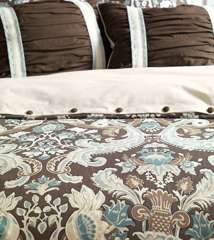 Image of Kira Duvet Cover And Comforter -King