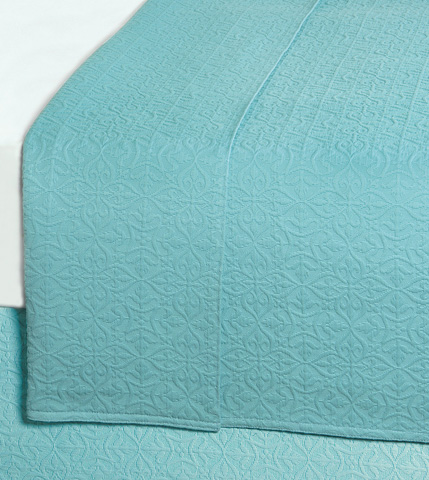 Image of Mea Aqua Coverlet -King