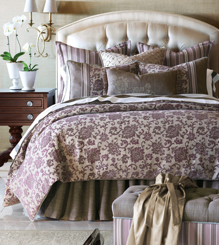 Eastern Accents - Mica Bedset -King - BDK-296