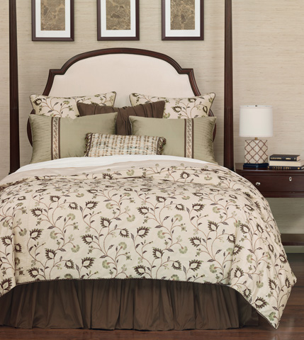 Image of Michon Bedset -King